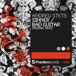 Sinner/Bad Guitar