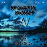 Beautiful Sunset Vol 16