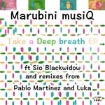 Take A Deep Breath EP