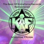 VARIOUS - The Best Of Kniteforce Remastered Volume Three (Front Cover)