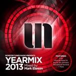 Monster Tunes Yearmix 2013