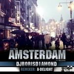 Amsterdam (remixes)