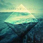 EVOCATIV - Flaneur EP (Front Cover)