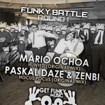 Funky Battle - Round 1