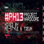 Project Hardcore #PH13 (unmixed tracks)