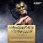Masquerade House Club Vol 8