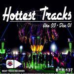 Hottest Tracks Ano II (Disc 1)