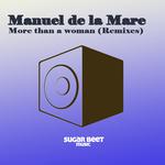 More Than A Woman (remixes)