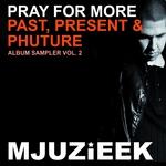 Past Presnt & Phuture Sampler 2