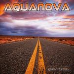 AQUANOVA - Walk Alone (remixes) (Front Cover)