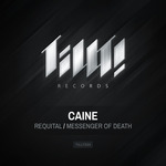 CAINE - Requital (Front Cover)