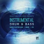 Instrumental Drum & Bass (Sample Pack WAV/APPLE)