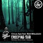 Creeping Dub (remixes)