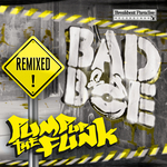 BADBOE - Pump Up The Funk (remixed) (Front Cover)
