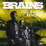 Brains (Full Range Remix) EP