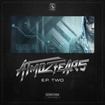 ATMOZFEARS - Atmozfears EP Two (Front Cover)