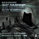 New Heroes/UFO