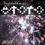VARIOUS - Navidades Con Etoro 2013 (Front Cover)