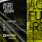 Acid Futurism EP