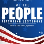 We The People (remixes)
