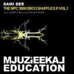 The MPC 3000 Disco Shuffle Vol 1