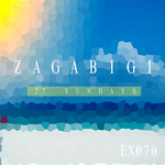 27 SUNDAYS - Zagabigi (Front Cover)