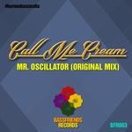 Mr Oscillator