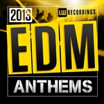 2013 EDM Anthems