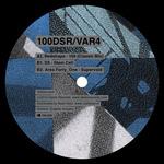 REDSHAPE/D5/AREA FORTY ONE - 100DSR/VAR4 (Front Cover)
