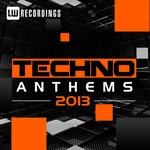 Techno Anthems 2013