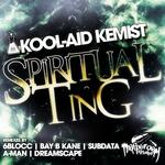 Spiritual Ting (remixes)