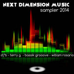 Next Dimension Music: Sampler 2014
