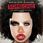 Someone (remixes)