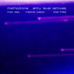 METHODRONE - Entry Level Remixes (Front Cover)