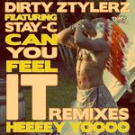 Can You Feel It Heeeey Yoooo (Remixes)