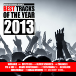 Best Tracks Of The Year 2013 - Presented By Wasabi Recordings
