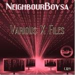 Vaerious X-Files EP