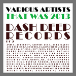 That Was 2013 Dash Deep Records Part 2