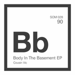 Body In The Basement EP