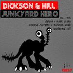 Junkyard Hero