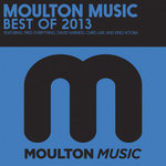 Moulton Music Best Of 2013