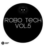 Robo Tech Vol 5