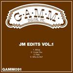 JM Edits Vol 1