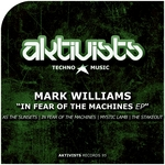 In Fear Of The Machines EP