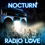 NOCTURN - Radio Love (Front Cover)