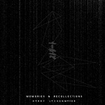 LACHENMAYER, Harry - Memories & Recollections (Front Cover)