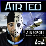 Air Force 1 (Selected & Mixed By Air Teo)