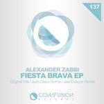 Fiesta Brava EP