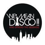 We Mean Disco: Allstar Nuggets Volume 1