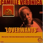 VERONICA, Camille - Loverwants (Front Cover)